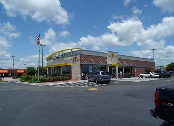 mcdonalds of carolina forest