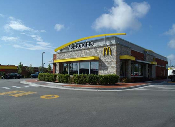 Mcdonald S South Carolina  Myrtle Beach Sc